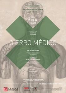 ErroMedico
