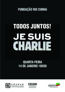 2015.01.14 - JeSuisCharlie