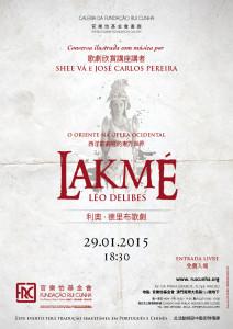 2015.01.29 - Lakme