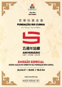 5ANIVERSARIO_ emissao especial_radio