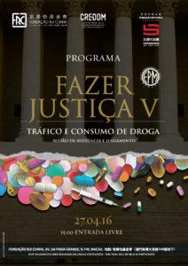 FAZER JUSTICA V-01