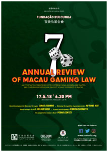 Gaming Law 7
