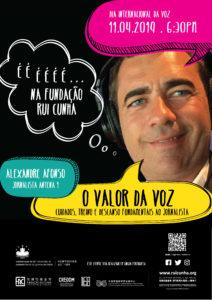 O VALOR DA VOZ ALEXANDRE AFONSO-01