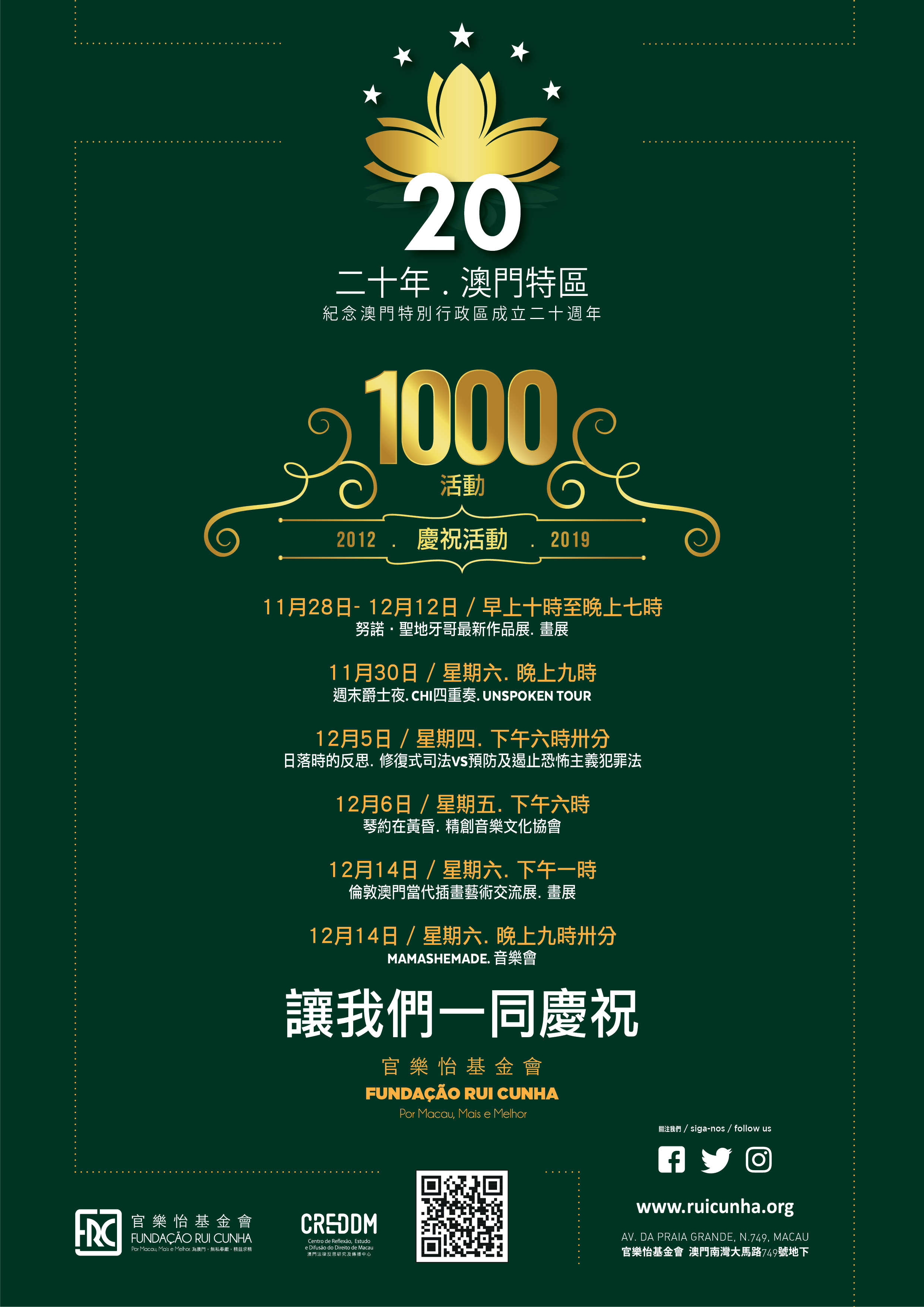 1000 eventos programa_CH