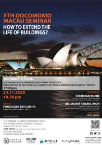 5th Docomomo Macau Seminar Poster-01